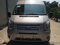 Cần bán xe Ford Transit Tiêu chuẩn 2016, đủ màu, giá bán thương lượng trực tiếp
