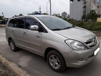 Chính chủ bán xe INOVA J đã nâng lên bản G