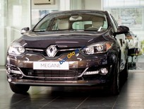 Renault Megane màu xám khuyến mại còn 850 triệu, giao xe ngay, full nội thất. LH 0932 383 088