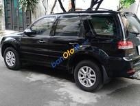 Bán xe cũ Ford Escape 2.3 XLS năm 2009, màu đen