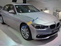 Bán xe BMW 3 Series 320i 2016, màu bạc, xe nhập. Ưu đãi khủng