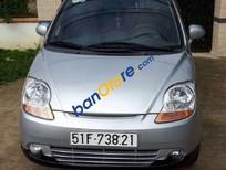Bán Daewoo Matiz Joy sản xuất 2007, màu bạc, nhập khẩu còn mới, 206 triệu