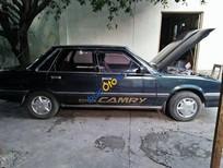 Bán xe cũ Toyota Camry năm 1986, giá 85tr