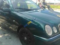 Cần bán lại xe Mercedes E230 năm 1997, nhập khẩu chính hãng