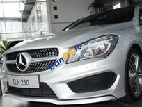 Bán xe Mercedes-Benz CLA 250 (Facelift) AT 2016 giá tốt