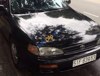 Cần bán xe Toyota Camry đời 1992, màu đen, nhập khẩu