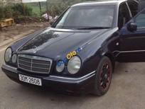 Bán Mercedes E230 đời 1999, nhập khẩu
