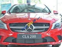 Bán xe Mercedes-Benz CLA 200 (Facelift) AT 2016 giá 1,529 tỷ