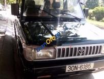 Bán Toyota Zace MT đời 1997 giá 115tr