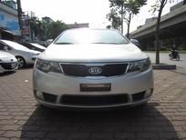 Bán Kia Forte MT 2011, màu bạc, xe nhập, giá tốt