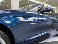 Bán BMW Z4 2016, màu xanh lam, nhập khẩu chính hãng