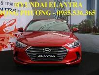 Cần bán lại xe Hyundai Elantra 2016, màu đỏ, giá tốt