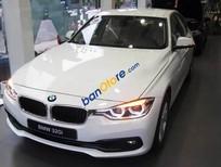 Cần bán xe BMW 320i Limit Edition đời 2016, màu trắng