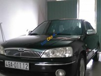 Cần bán xe cũ Ford Laser 1.8 đời 2003, màu đen