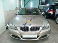 Cần bán xe BMW 320i đời 2009, màu vàng đồng, nhập khẩu, giá tốt