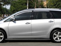 Bán Mitsu Grandis 2008 màu bạc, xe cực đẹp full options