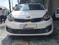 Cần bán xe Kia Rio AT 2015 Sedan, màu trắng