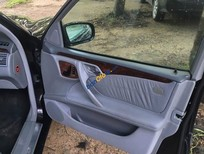Bán xe cũ Mercedes E240 đời 2002, màu đen