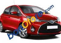 Bán Toyota năm 2014, màu đỏ, nhập khẩu nguyên chiếc, giá 580tr