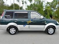 Bán Mitsubishi Jolie 2.0MPI 12/ 2004, màu xanh vỏ dưa, xe gia đình, cao cấp