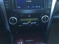 Bán ô tô Toyota Camry 2.5Q đời 2012, màu đen, xe nhập