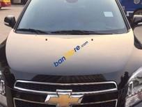 Bán xe cũ Chevrolet Orlando đời 2015 số tự động, giá chỉ 650 triệu