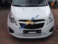 Bán Chevrolet Spark Van đời 2011, màu trắng, nhập khẩu