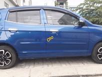 Bán Kia Morning Sport đời 2011, màu xanh lam, 245tr