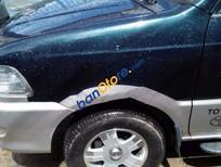 Bán Toyota Zace MT đời 2001 giá 250tr