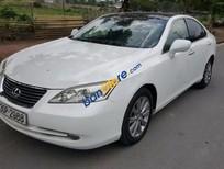 Cần bán lại xe Lexus ES 350 đời 2006, màu trắng, nhập khẩu chính hãng giá cạnh tranh