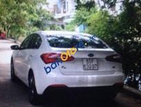Cần bán xe cũ Kia K3 AT đời 2016, màu trắng, 710 triệu