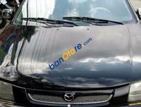 Bán Mazda 323 MT sản xuất 1999, màu đen