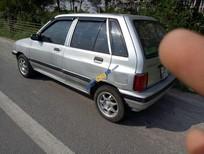 Bán xe cũ Kia Pride CD5 sản xuất 2004, màu bạc