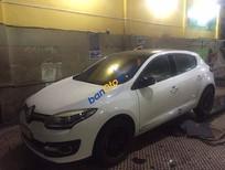 Bán Renault Megane đời 2011, màu trắng, xe nhập, 800 triệu