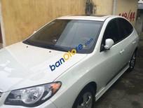 Bán ô tô Hyundai Avante AT đời 2013, màu trắng