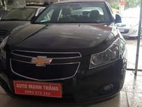 Cần bán gấp Chevrolet Cruze Sport 1.5MT 2012, màu đen