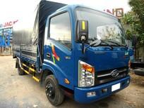 Bán xe tải Veam Vt340s 3t5 thùng 6m1 động cơ Hyundai