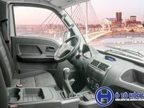 Cần bán xe Cửu Long 1 - 3 tấn 2016, màu bạc, nhập khẩu chính hãng giá cạnh tranh.