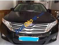 Cần bán xe Toyota Venza 2.7 đời 2009, màu đen, nhập khẩu