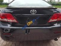 Bán xe cũ Toyota Camry 2.0E đời 2008, màu đen, nhập khẩu nguyên chiếc