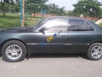 Cần bán xe cũ Toyota Camry đời 1992, giá chỉ 175 triệu
