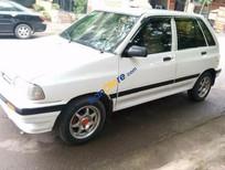 Bán xe Kia Pride CD5 đời 2004, màu trắng, còn mới