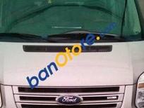 Cần bán xe Ford Transit MT đời 2014 giá 700tr