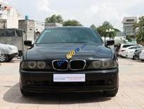 Bán ô tô BMW 5 Series 525i đời 2003, màu đen