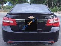 Cần bán Chevrolet Cruze LS đời 2013, màu đen, nhập khẩu nguyên chiếc đẹp như mới
