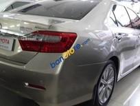 Hiền Toyota bán xe cũ Toyota Camry 2.5G 2014