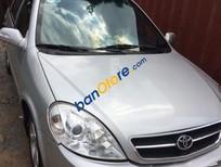 Cần bán gấp Lifan 520 đời 2008, màu bạc xe gia đình, 120 triệu