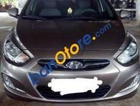 Bán Hyundai Accent AT đời 2012 giá 520tr
