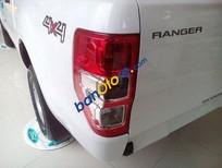 Bán xe Ford Ranger XL năm 2016, màu trắng, nhập khẩu, 575 triệu, giao xe luôn