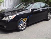 Cần bán gấp Lexus ES 350 2007, màu đen chính chủ